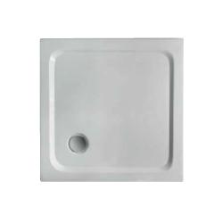 Piatto doccia Soft quadrato