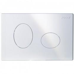 Placca Eco modello ellisse 4,7