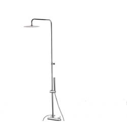 Colonna doccia con soffione...