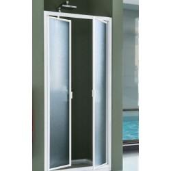 Box doccia - porta a due...