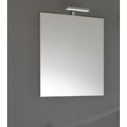 Specchio a muro - Kora 09