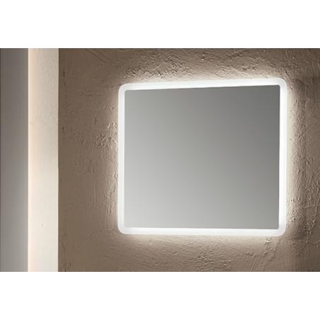 Specchio retroilluminato a Led - Oscar 06